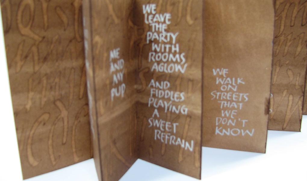 Poetry book by Marilyn Zornado